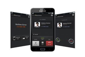 Mobile-VoIP-Application